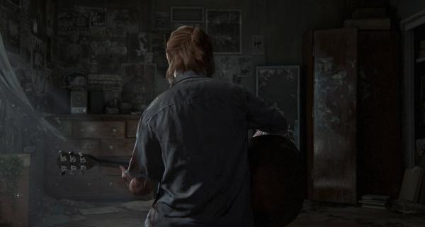 ¡<em>The Last of Us: Part II</em> ya tiene fecha de lanzamiento!