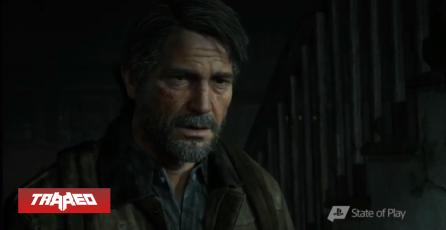 Vuelve Joel a The Last of Us Part  II: El 21 de febrero del 2020 estrena