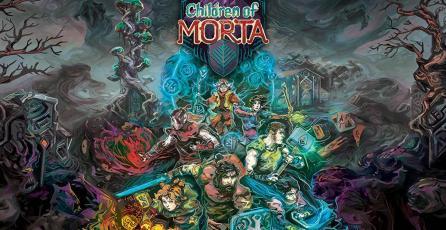 Prepárate para el debut de <em>Children of Morta</em> en consolas con este trailer