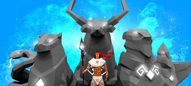 ¡<em>Mulaka</em>, videojuego mexicano, está en la final del Festival Anual Bit Bang!