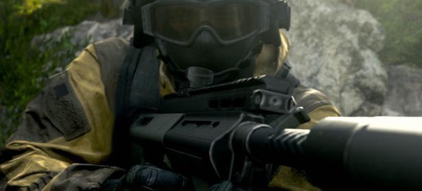 La Beta de <em>Modern Warfare</em> fue la más popular en la historia de <em>Call of Duty</em>