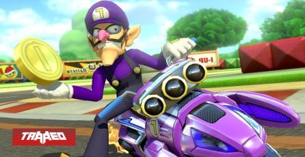 Mario Kart Tour llega gratis en móviles con añadido de suscripción de pago