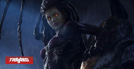 Chileno ex-Blizzard estrena podcast de Starcraft II dedicado para Latinoamérica