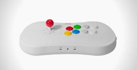 SNK revela el precio del Neo Geo Arcade Stick Pro