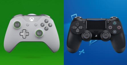 Estos son los juegos exclusivos más vendidos de PlayStation 4 y Xbox One
