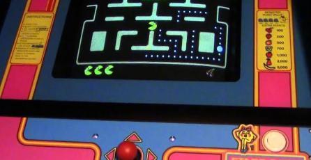Bandai Namco demanda a fabricantes de arcade mini de <em>Ms. Pac-Man</em>