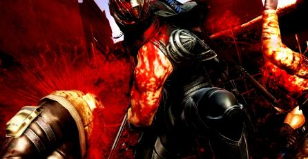 Games With Gold octubre: descarga <em>Ninja Gaiden 3: Razor's Edge</em> gratis