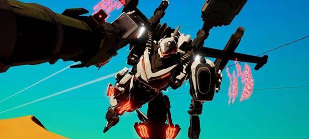 <em>Daemon X Machina</em> tendrá colaboraciones con 3 franquicias populares