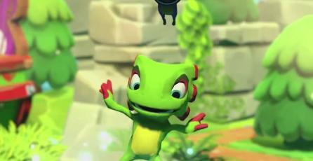 <em>Yooka-Laylee</em> y otros atractivos indies llegarán a Xbox Game Pass