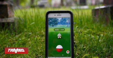 Muchos puntos de spawneos de Pokémon GO fueron removidos