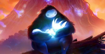 Las animaciones de <em>Ori and the Blind Forest</em> serán más fluidas en Nintendo Switch