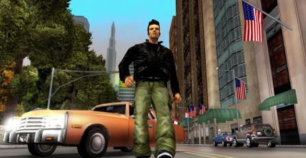 ¿Rockstar tiene nuevos planes para <em>Grand Theft Auto III</em>?