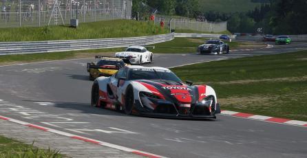 Polyphony y Sony anuncian una nueva edición de <em>Gran Turismo Sport</em>