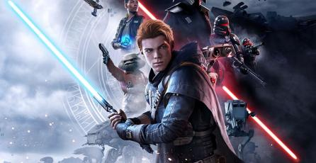 Checa este bundle de Xbox One X y <em>Star Wars Jedi: Fallen Order</em>