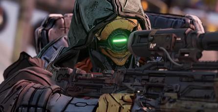 Gearbox arregla algunos problemas de <em>Borderlands 3</em>