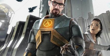 Alguien dentro de Valve sigue preocupado por mejorar <em>Half-Life 2</em>