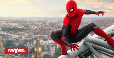 Marvel Studios y Sony Pictures producirán una película más de Spider-Man