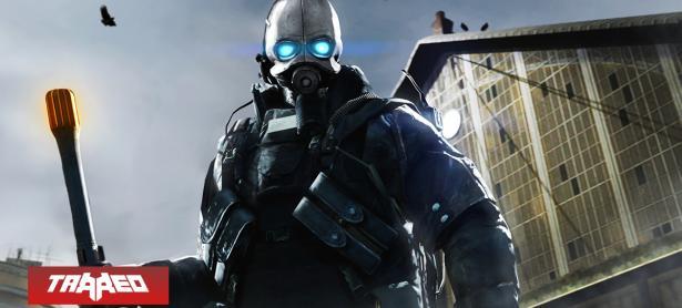 Half-Life 2 recibe una actualización a casi 15 años de su lanzamiento