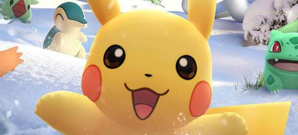 <em>Pokémon GO</em> recibe una función que esperábamos desde que salió