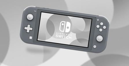 Análisis: Nintendo Switch Lite
