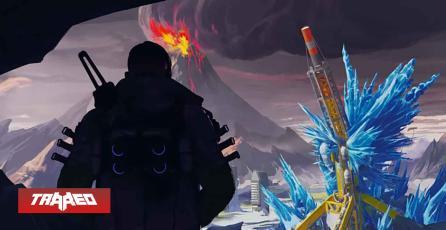 Apex Legends estrenará nuevo mapa en la próxima season