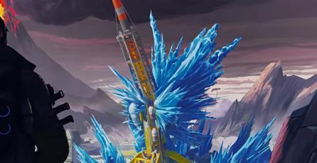 ¡Un nuevo mapa está por llegar a <em>Apex Legends</em>!