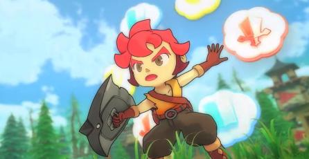 Estos son los personajes que te acompañarán en <em>Little Town Hero</em>