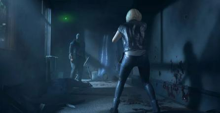 Checa la acción de <em>Resident Evil: Project Resistance</em> en este gameplay