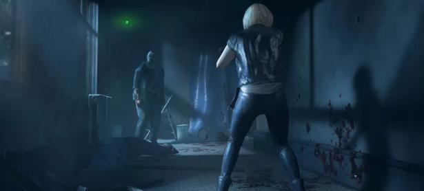 Checa la acción de <em>Resident Evil: Project Resistance</em> en este gameplay