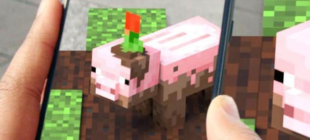 Muy pronto iniciará el acceso anticipado a <em>Minecraft Earth</em>