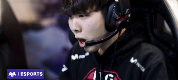 Kaos Latin Gamers pierde contra la U de Chile y sale de la liga de League of Legends