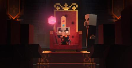Descubre la fantástica aventura que vivirás en <em>Minecraft: Dungeons</em>
