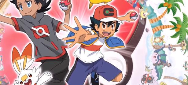 Ash aparecerá en la próxima temporada de<em> Pokémon </em> y así se verá