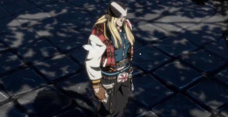 Avance de <em>Guilty Gear</em> confirma el regreso de un veterano de la serie
