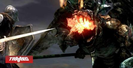 Remaster de Demon's Souls estaría en desarrollo como exclusivo de PS4