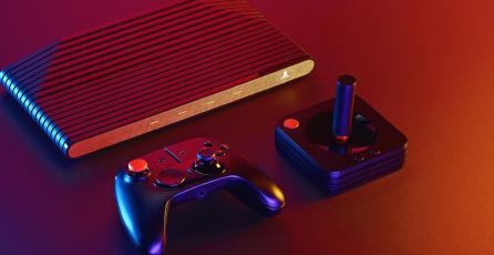 El Atari VCS te permitirá stremear muchos juegos clásicos