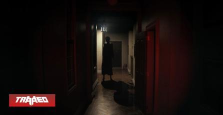 Youtuber encontró una nueva escena en P.T.