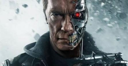 Muy pronto veremos el primer gameplay del Terminator en<em> Mortal Kombat 11</em>