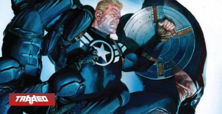 En qué está Capitán América: Se enfrenta a villanos de la masculinidad tóxica