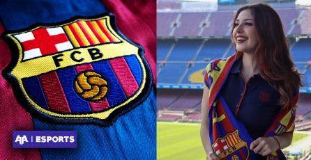 FC Barcelona Esports se refuerza con iCata