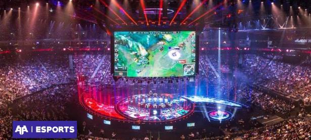 La canción oficial de Worlds de League of Legends ''no está suficientemente lista''