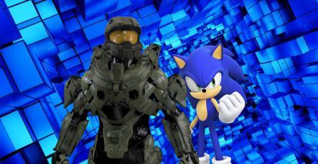 Ofertas de la semana: SEGA Genesis Mini, <em>Halo 5</em>, <em>Sonic Mania Plus</em>