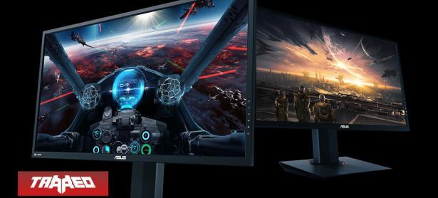 ASUS MG28UQ: Un monitor 4K UHD diseñado para creadores de contenidos