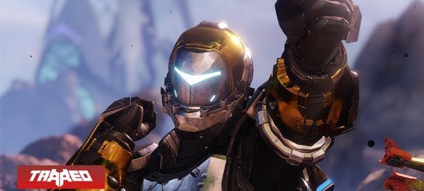 Destiny 2 es oficialmente gratuito a partir de este 01 de octubre