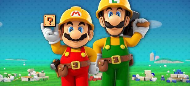 ¡Ya puedes jugar con amigos el online de <em>Super Mario Maker 2</em>!