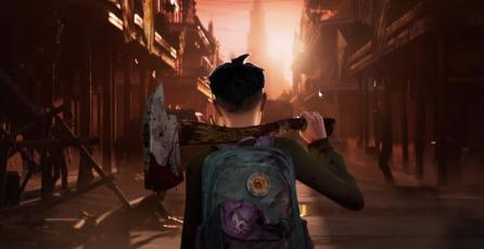 Trailer muestra lo brutal que será <em>The Walking Dead: Saints & Sinners</em>