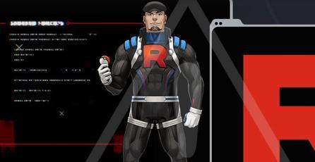 <em>Pokémon GO</em> recibirá a 3 peligrosos miembros del Equipo Rocket