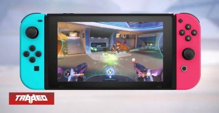 Jeff Kaplan: ''Smash Bros. Ultimate puede agregar el personaje de Overwatch que quiera''