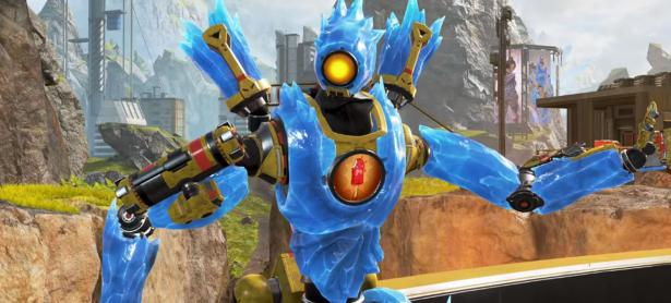 Estas son las novedades de la Temporada 3 de <em>Apex Legends</em>