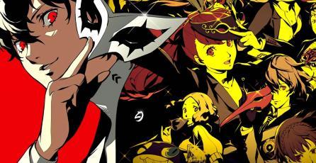 Revelan posible ventana de lanzamiento de <em>Persona 5 Royal</em>